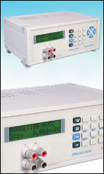 Lab Standard Voltage/Current Bench Calibrator