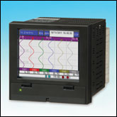 Paperless Recorder with Touch Screen